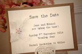 Save The Date Cards | Photobookaustralia